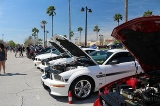 Car Shows all over the state